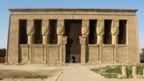 Full Day Luxor visit to Dendera and Abydos temples, Giza, Cultural Tours