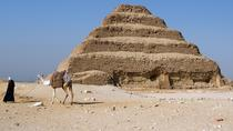 Full day Pyramids , Memphis and Sakkara, Giza, Cultural Tours