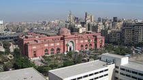 Half Day tour to Egyptian Museum, Giza, Cultural Tours