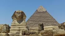 Half Day tour to the Pyramids & Sphinx, Giza, Cultural Tours