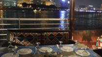 Nile Maxim Luxury cruise Dinner with Belly Dancer, Giza, Cultural Tours