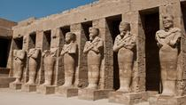 Shore Exursion To Luxor From Safaga Port, Giza, Cultural Tours