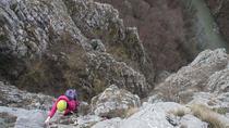 Via ferrata in Fast River Gorges (Vadu Crisului), Oradea, 4WD, ATV & Off-Road Tours