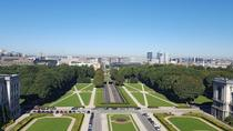 Parc Cinquantaire Museums Combo Ticket, Brussels, Bike & Mountain Bike Tours