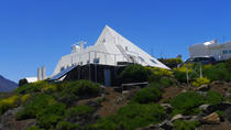 Astronomic Small-Group Tour on Tenerife Teide Observatory, Tenerife, Day Trips