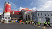 Dorada Brewery Tour with Beer Tasting, Tenerife
