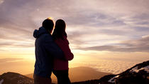 Mt. Teide Sunset Tour with Sparkling Wine and Transfers, Tenerife, Day Trips