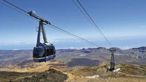 Teide National Park Tour in Tenerife Including Los Roques de Garcia or La Orotava Valley, Tenerife, ...