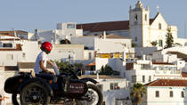 Private Tour: Portimao, Alvor and Ferragudo Sightseeing by Vintage Motorcycle Sidecar from...