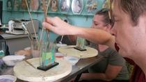 Pottery & Sand Painting Class, Ho Chi Minh City, Painting Classes