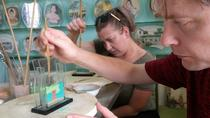Sand Painting Class, Ho Chi Minh City, Painting Classes
