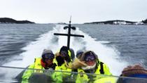 Rib boat adventure!, Tromso, 4WD, ATV & Off-Road Tours
