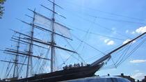 Greenwich, London, Day Cruises