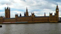 Westminster e Buckingham, London, Private Sightseeing Tours
