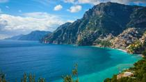 Amalfi Coast and Pompeii for Families Private Tour from Sorrento, Sorrento