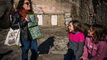 Pompeii Private Tour for Families from Naples, Naples, Kid Friendly Tours & Activities