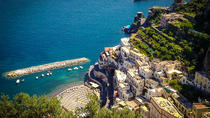 Private Day Trip to Sorrento and Amalfi Coast, Naples, Bus & Minivan Tours
