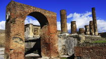 Private Tour: Pompeii Rail Tour from Sorrento with Family Tour Option, Sorrento