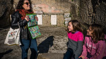 Tour privato di Pompei per famiglie da Napoli, Naples, Kid Friendly Tours & Activities