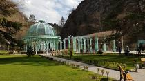 Discover Borjomi in one day, Tbilisi, Cultural Tours