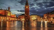 Krakow in 15 minutes (Eng, Ger, Fr, It, Es, Rus, Pol), Krakow, Theater, Shows & Musicals