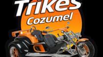 TRIKES COZUMEL, Cozumel, Cultural Tours