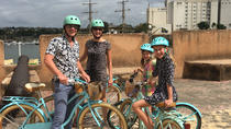 Bike tour arround the Colonial Zone, Santo Domingo, Bike & Mountain Bike Tours