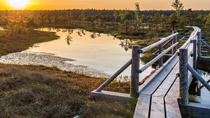 SUNRISE TOUR TO GREAT KEMERI BOG, Riga, Day Trips
