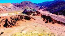 Valle del Arcoíris, San Pedro de Atacama, Day Trips