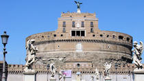 Castel Sant'Angelo and Ponte Sant'Angelo Walking Tour in Rome, Rome, null