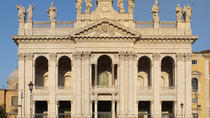 Christian Churches and Basilicas Walking Tour, Rome, Christian Tours