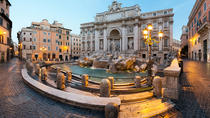 Fountains of Rome Walking Tour, Rome, Walking Tours