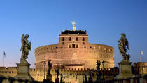 Full-Day Castel Sant'Angelo and Vatican Museum Small-Group Walking Tour, Rome, Skip-the-Line Tours