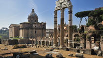 Imperial Rome 3-Hour Walking Tour, Rome, Walking Tours