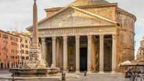 Pantheon and its Legend - Rome Walking Tour, Rome, Cultural Tours