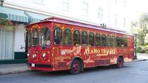 San Antonio Trolley Tour, San Antonio, Hop-on Hop-off Tours