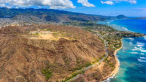 Diamond Head Self Guided Hiking Tour, Oahu, Hiking & Camping