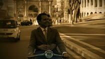 Vespa Tour Street Art, Rome, Literary, Art & Music Tours