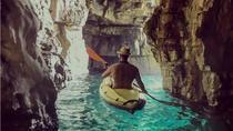 Kayak tour, Pula, Kayaking & Canoeing