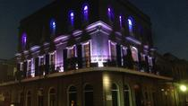 French Quarter Walking Ghost Tour of New Orleans, New Orleans, Ghost & Vampire Tours