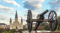 New Orleans City and Cemetery Sightseeing Tour, New Orleans, Half-day Tours