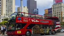 Escursione a terra a San Francisco: Tour Hop-On Hop-Off, San Francisco