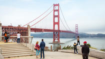 San Francisco Hop-On Hop-Off Tour, San Francisco, Hop-on Hop-off Tours