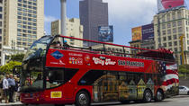 Walexcursie San Francisco: Hop-on hop-off tour, San Francisco, Ports of Call Tours