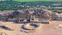 CARAL, the Oldest Civilization in América, Lima, Private Day Trips