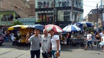 GAMARRA BIZARRE !!!, Lima, Private Sightseeing Tours