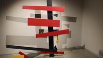 Erarta Contemporary Art Tour in Saint Petersburg, St Petersburg, Literary, Art & Music Tours