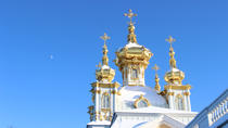 Royal Winter Holidays, St Petersburg, Day Trips