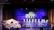 Russian Cossacks Folk Show in St Petersburg, St Petersburg, Theater, Shows & Musicals