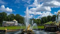 Saint Petersburg 3 Days Visa Free Private Shore Tour, St Petersburg, Ports of Call Tours